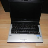 Fujitsu LifeBook S751 Notebook Intel Core i3 2x 2,1GHz 2GB RAM 160GB HDD Win 7